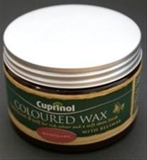 Cuprinol specify wide mouth jar in PET