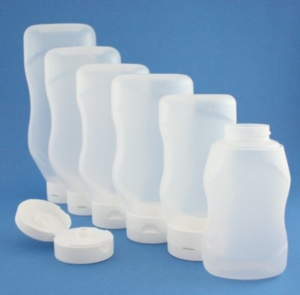 New range of Multilayer Plastic Bottles and Jars for packaging Food Products