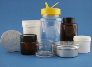 New Plastic Jars Available From Stock