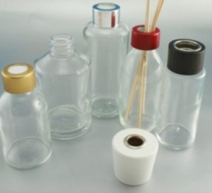 Extensive Range of Reed Diffuser Bottles and Closures