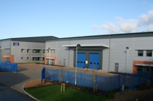 Neville and More opens brand new distribution centre