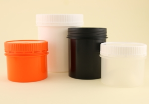 Neville and More has launched a new range of cost effective tamper evident plastic jars