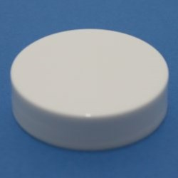 100mm 400 White Smooth Cap with epe liner