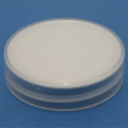 100mm 400 Natural Smooth Cap with epe liner